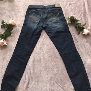 Hollister dazzled Jeans